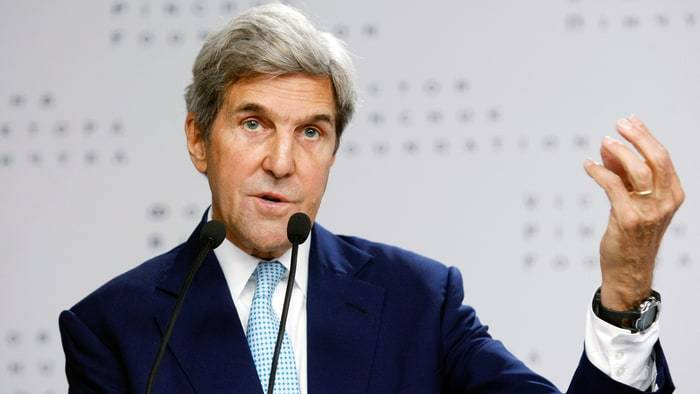 Israel, Egypt, Saudi Arabia pushed US before nuclear deal to bomb Iran: Kerry