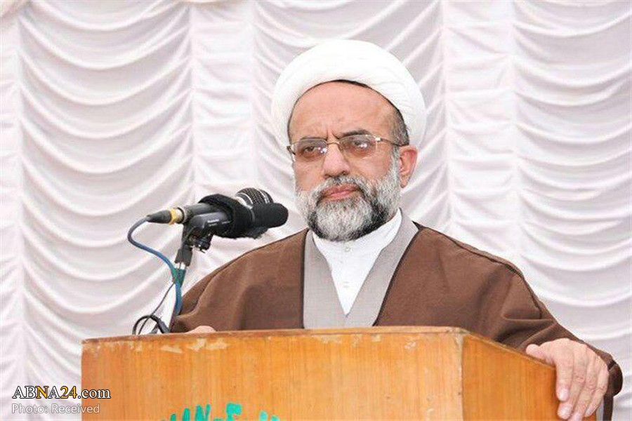 Supreme Leader's representative underlines Shia Sunni unity in India islamic tv channel